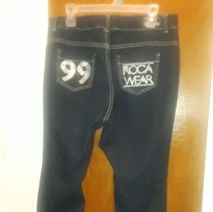 Junior girls Rocawear Jeans
